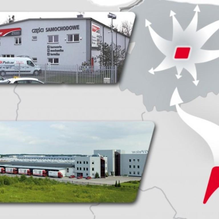 Obszar działania - województwo Warmińsko-Mazurskie