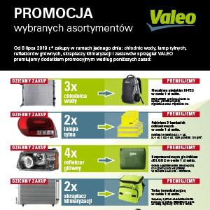 Valeo - Promocja wybranych asortymentów image
