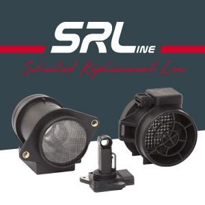 Nowość! SRLine - przepływomierze powietrza image