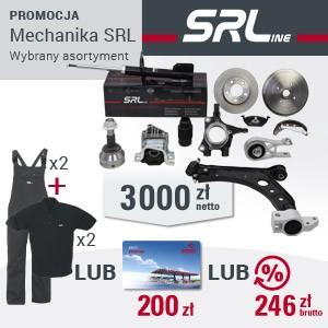 SRLine – mechanika wybrane asortymenty image