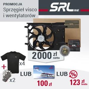 SRLine - wentylatory chłodnic i sprzęgła wiskotyczne image