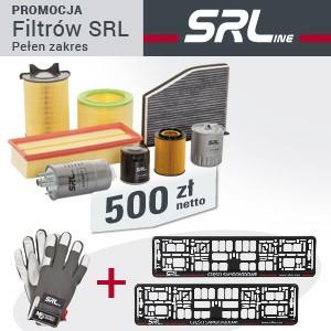 SRLine - filtry image