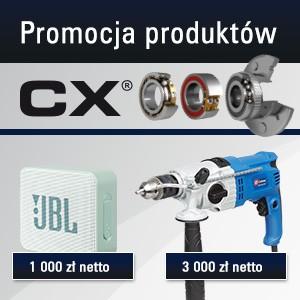 PROMOCJA! Produkty CX image