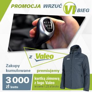 Promocja! Valeo image