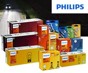 Philips - samochodowe źródła światła  image