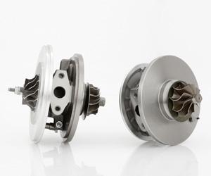 Rdzenie turbosprężarek - sposób na mniej kosztowną naprawę image