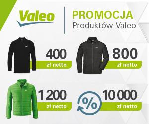 Promocja Produktów Valeo image